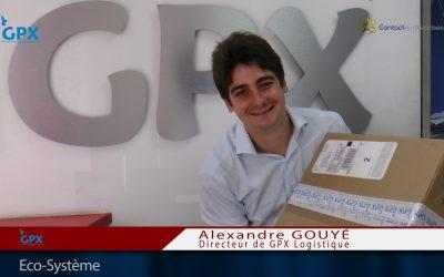 Contact-Entreprises sollicite GPX : présentation